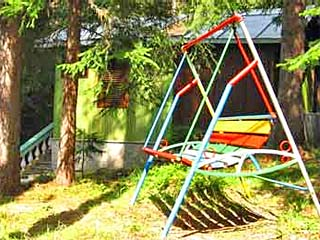 Вилно Селище Света Гора, Семково