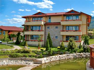 СПА Хотел Царско Село, Околовръстен път 72, кв. Драгалевци, София
