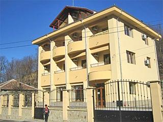 """Къща Галенци, ул. """"Патриарх Евтимий"""" 107, Трявна"""