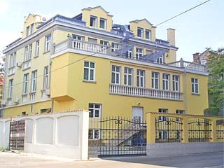 "Хотел Чиплаков, ул. ""Фердинандова"" 88, Бургас"