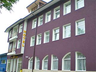 Хотел Хелиос, зона Изток 1, Севлиево