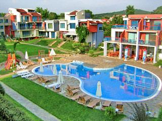 Апартамент Каваците, местност Каваците, Созопол