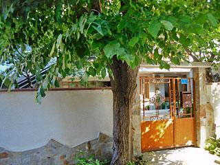 """Къща за гости Старият Созопол, ул. """"Буревестник"""" 9, Созопол"""