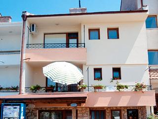 "Къща за гости Мими, ул. ""Мусала"" 73, Созопол"