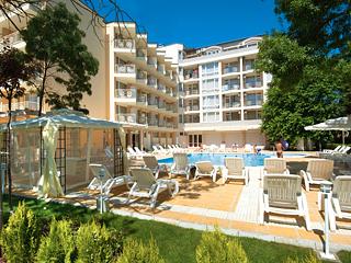 Хотел Карлово, Слънчев бряг
