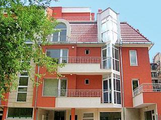 "Апартамент Вики, ул. ""Опълченска"" 10, Варна"