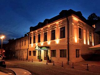 "Хотел Царевец, ул. ""Читалищна"" 23, Велико Търново"