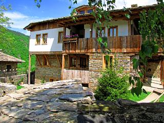 Къща за гости Лаванда, Ковачевица