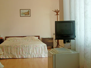 "Къщата до плажа, ул. ""Одеса"" 19, Созопол"