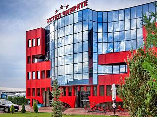 Хотел Чиирите, Околовръстен път, Кукленско шосе, Пловдив