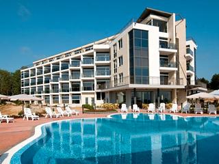 Хотел Южна Перла, плаж Каваците, Созопол