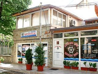 """Семеен Хотел Капитанова Къща, ул. """"Бунтовнишка"""" 20, Пловдив"""
