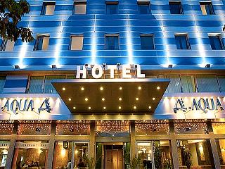 """Хотел Аква Варна, ул. """"Девня"""" 12, Варна"""
