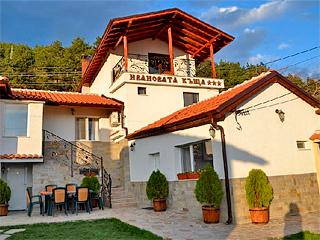 Ивановата Къща, Твърдица