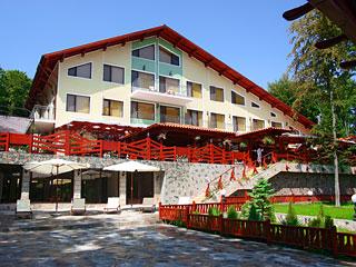 Хотелски Комплекс Тифани, м. Пчелина, Разград