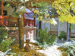 Хотел Калимарица, Ветрен