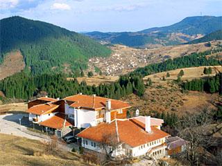 Хотел Международен Панаир, Гела