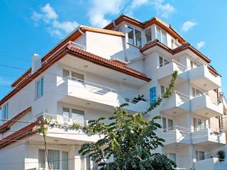 """Хотел Софи, ул. """"Стара планина"""" 23, Созопол"""
