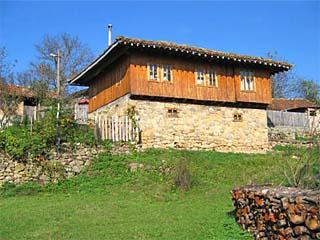 Къща за гости Каляците, Добревци