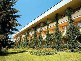 Парк Хотел Персей, сп. Студентска, м. Св. Никола, Варна