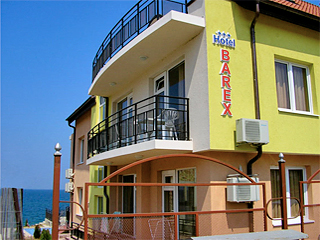 Хотел Барекс, местност Буджака, Созопол