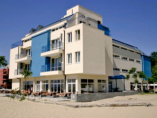 Хотел Стар, Слънчев бряг