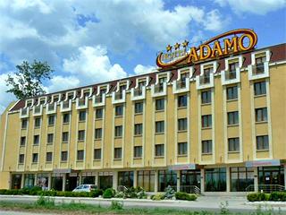 "Хотел Адамо, ул. ""Девня"" 106, Варна"