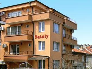"""Къща за гости Натали, ул. """"Тракия"""" 14, Созопол"""