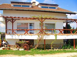 Семеен Хотел Наздраве, местност Добрева чешма, Варна