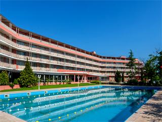 Хотел Арония Бийч, Слънчев бряг