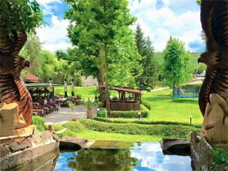 Хотелски Комплекс Света Гора, хълм Света гора, Велико Търново